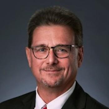 Eric Lundbohm