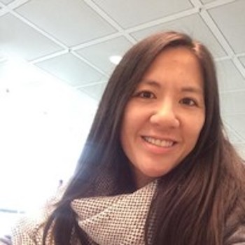 Theresa Vuong